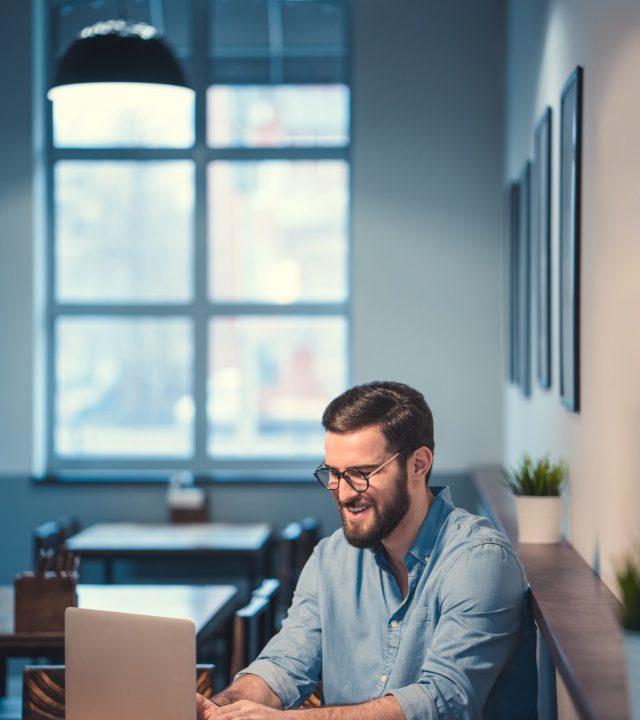 Smart Agency - Agência de Marketing Digital - Gestão de Redes Sociais e Google Ads